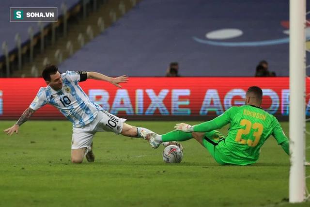 Cựu Quỷ đỏ tung nhát kiếm quyết định, Messi đưa Argentina thoát khỏi cơn ác mộng kinh hoàng - Ảnh 5.