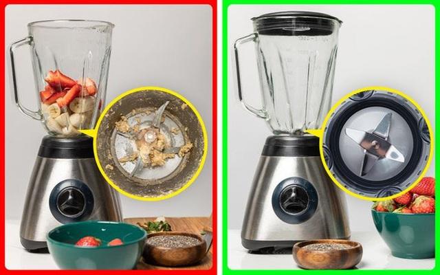 7 đồ vật trong căn bếp cần được vệ sinh thường xuyên nếu không sẽ trở thành ổ vi khuẩn, thế nhưng hầu hết mọi người đều bỏ quên - Ảnh 5.