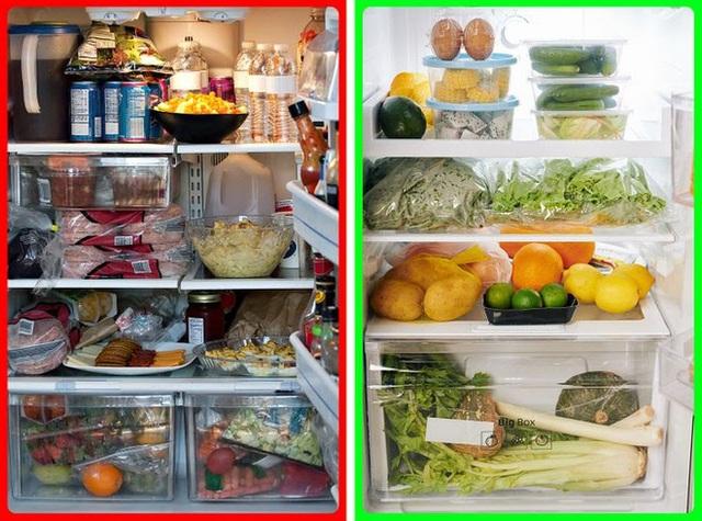 7 đồ vật trong căn bếp cần được vệ sinh thường xuyên nếu không sẽ trở thành ổ vi khuẩn, thế nhưng hầu hết mọi người đều bỏ quên - Ảnh 6.