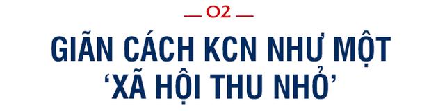 'Kỳ tích' từ tâm dịch Bắc Giang: 'Hơn 10 ngày tạm dừng KCN không thể làm chuỗi cung ứng đứt gãy được' - Ảnh 3.