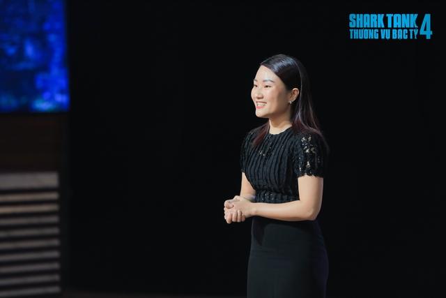 Muốn 5 vạn nhân viên Cenland tự tin thuyết trình bằng tiếng Anh, Shark Hưng cùng Shark Linh đầu tư cho startup EIY 3 tỷ lấy 40% cổ phần - Ảnh 1.