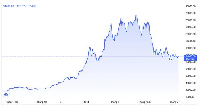 Nhà quản lý quỹ lừng danh: Giá Bitcoin sẽ về 10.000 USD, không có lý do để mua lúc này - Ảnh 1.