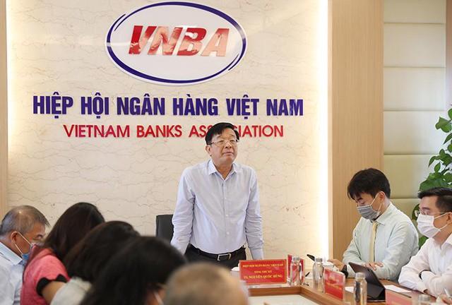 Đồng thuận giảm lãi suất cho vay trong tháng 7, có ngân hàng giảm 2,5% - Ảnh 2.