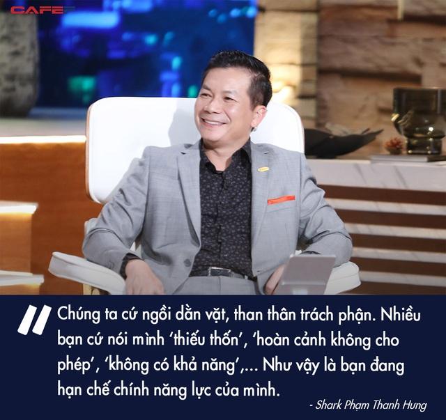 Shark Linh, Shark Hưng tiết lộ thói quen đầy bất ngờ để sống vui, khỏe, có ích trong giai đoạn khó khăn này - Ảnh 2.
