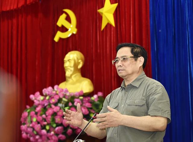 Chuyên gia nghiên cứu người Việt ở Singapore: Sau 100 ngày khó khăn đầu tiên sẽ là những thách thức còn lớn hơn với Thủ tướng - Ảnh 10.