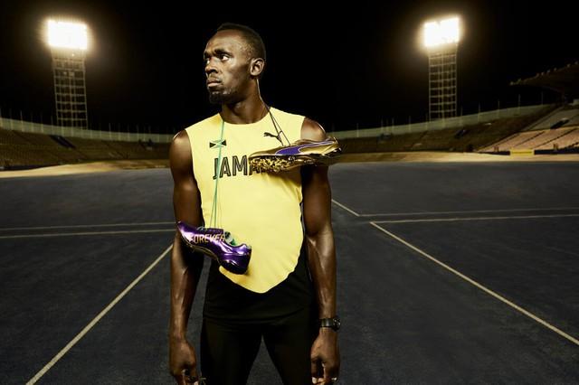 Hành trình làm giàu nhanh hơn chạy của Tia chớp Usain Bolt: Bỏ túi nửa triệu USD mỗi lần tham dự sự kiện, luôn tâm niệm làm 10 phải tiết kiệm 6 - Ảnh 2.