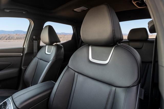 Bán tải đầu tiên của Hyundai có giá bán từ 24.000 USD - Ảnh 6.