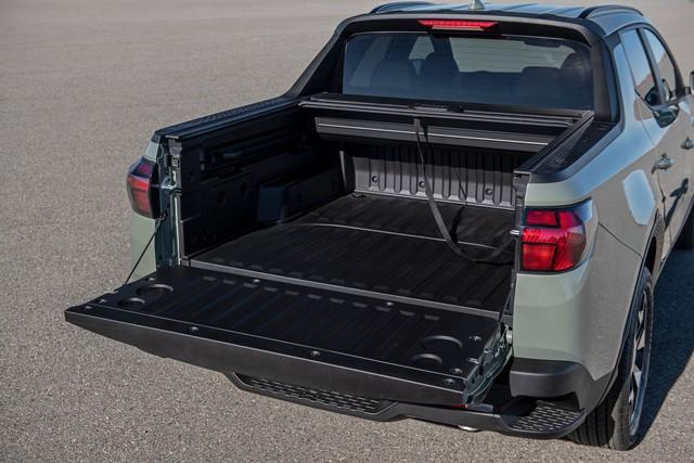 Bán tải đầu tiên của Hyundai có giá bán từ 24.000 USD - Ảnh 3.