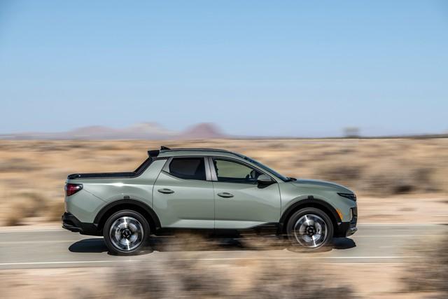 Bán tải đầu tiên của Hyundai có giá bán từ 24.000 USD - Ảnh 5.