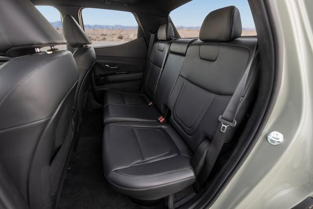 Bán tải đầu tiên của Hyundai có giá bán từ 24.000 USD - Ảnh 7.
