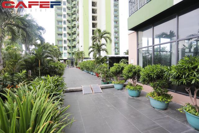 Thuận Kiều Plaza: Chủ đầu tư tạm hoãn đưa vào khai thác 648 căn hộ để trưng dụng làm bệnh viện dã chiến số 5 - Ảnh 3.
