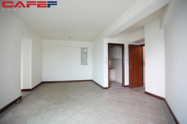 Thuận Kiều Plaza: Chủ đầu tư tạm hoãn đưa vào khai thác 648 căn hộ để trưng dụng làm bệnh viện dã chiến số 5 - Ảnh 4.