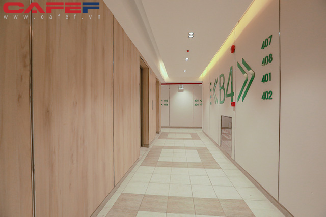 Thuận Kiều Plaza: Chủ đầu tư tạm hoãn đưa vào khai thác 648 căn hộ để trưng dụng làm bệnh viện dã chiến số 5 - Ảnh 9.