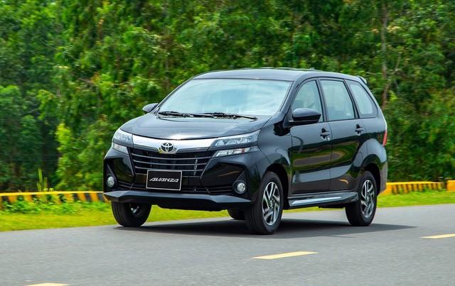 Top 10 mẫu ô tô ế ẩm nhất tháng 6/2021: Toyota Land Cruiser, Toyota Avanza và Ford Explorer có doanh số bằng 0 - Ảnh 2.