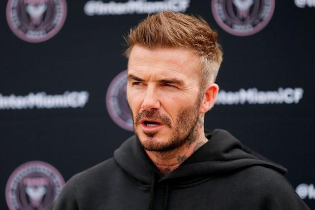 Tâm thư David Beckham gửi tuyển Anh sau khi giấc mơ lịch sử tan vỡ: Xin hãy ngẩng cao đầu, vì các bạn xứng đáng được tôn trọng - Ảnh 1.