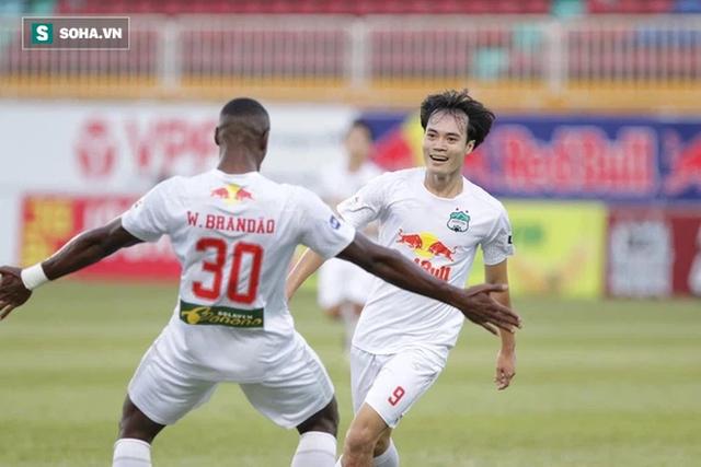 V.League và AFF Cup khó có thể tổ chức cùng lúc, liệu các CLB có hi sinh vì tuyển Việt Nam? - Ảnh 2.