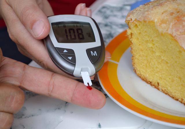 5 loại rau củ quen thuộc với người Việt có thể làm cho đường huyết tăng nhanh, người tiểu đường càng nên thận trọng  - Ảnh 1.