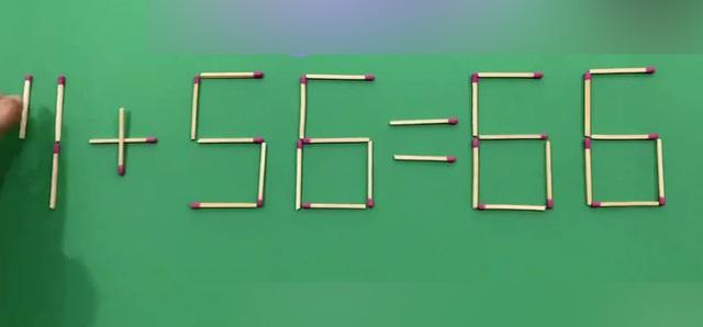 Làm thế nào để 1 + 66= 66?, trả lời đúng câu hỏi này trong 5 giây thì bạn đúng là đỉnh của chóp - Ảnh 3.