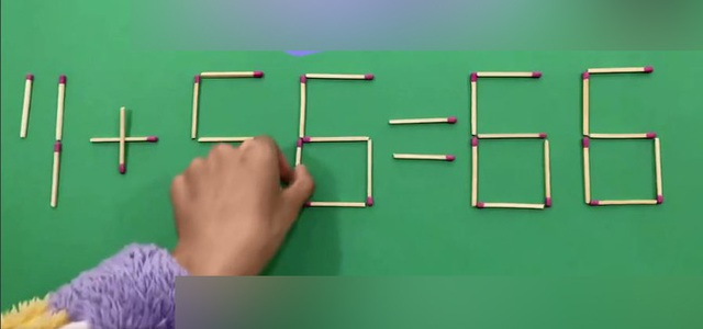 Làm thế nào để 1 + 66= 66?, trả lời đúng câu hỏi này trong 5 giây thì bạn đúng là đỉnh của chóp - Ảnh 4.