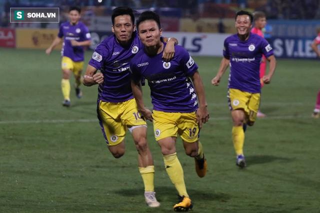 V.League và AFF Cup khó có thể tổ chức cùng lúc, liệu các CLB có hi sinh vì tuyển Việt Nam? - Ảnh 4.