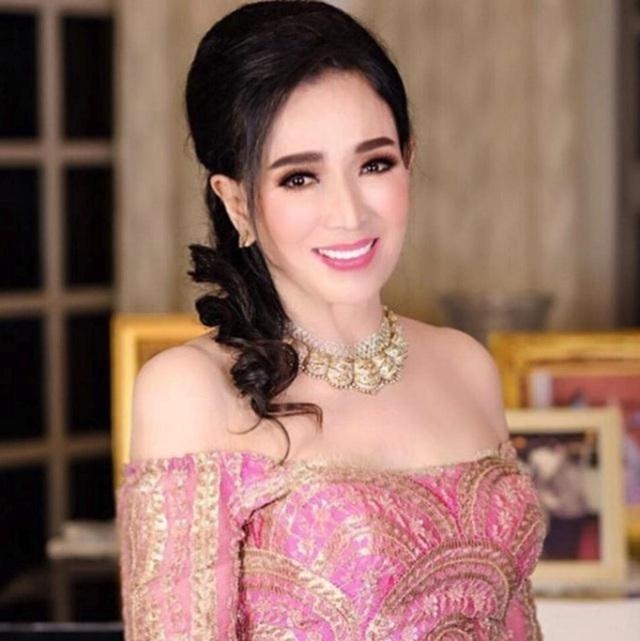 Đăng quang Hoa hậu Hoàn vũ Thế giới từ gần 60 năm trước, mỹ nhân nức tiếng châu Á một thời khiến công chúng sửng sốt với nhan sắc ở tuổi 74 - Ảnh 6.