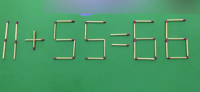Làm thế nào để 1 + 66= 66?, trả lời đúng câu hỏi này trong 5 giây thì bạn đúng là đỉnh của chóp - Ảnh 6.