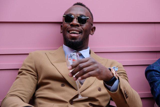 Hành trình làm giàu nhanh hơn chạy của Tia chớp Usain Bolt: Bỏ túi nửa triệu USD mỗi lần tham dự sự kiện, luôn tâm niệm làm 10 phải tiết kiệm 6 - Ảnh 6.