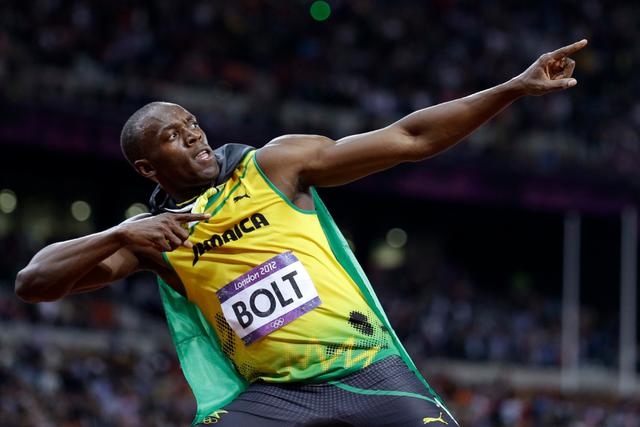 Hành trình làm giàu nhanh hơn chạy của Tia chớp Usain Bolt: Bỏ túi nửa triệu USD mỗi lần tham dự sự kiện, luôn tâm niệm làm 10 phải tiết kiệm 6 - Ảnh 1.