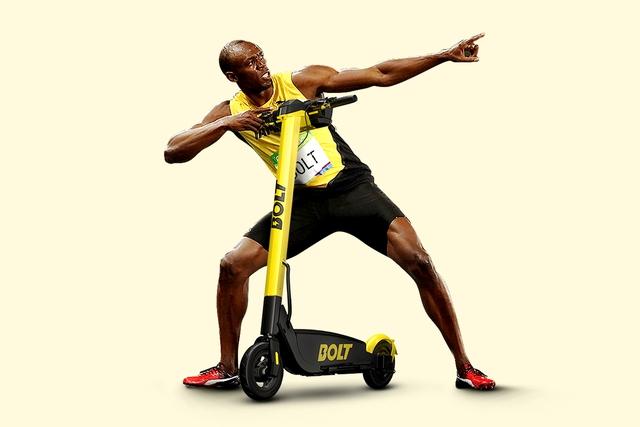 Hành trình làm giàu nhanh hơn chạy của Tia chớp Usain Bolt: Bỏ túi nửa triệu USD mỗi lần tham dự sự kiện, luôn tâm niệm làm 10 phải tiết kiệm 6 - Ảnh 4.