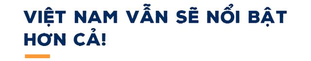 Founder Grant Thornton Vietnam: 'Việt Nam làm rất tốt ở giai đoạn đầu đại dịch, và sẽ đạt thành tích tương tự với vaccine!' - Ảnh 2.