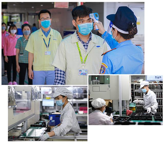 Founder Grant Thornton Vietnam: 'Việt Nam làm rất tốt ở giai đoạn đầu đại dịch, và sẽ đạt thành tích tương tự với vaccine!' - Ảnh 4.