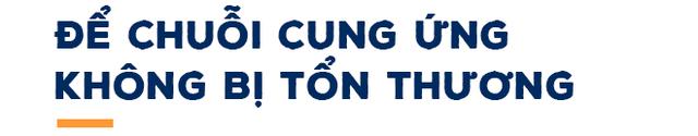 Founder Grant Thornton Vietnam: 'Việt Nam làm rất tốt ở giai đoạn đầu đại dịch, và sẽ đạt thành tích tương tự với vaccine!' - Ảnh 5.
