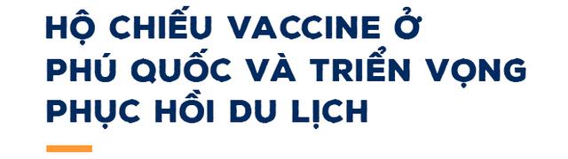 Founder Grant Thornton Vietnam: 'Việt Nam làm rất tốt ở giai đoạn đầu đại dịch, và sẽ đạt thành tích tương tự với vaccine!' - Ảnh 8.