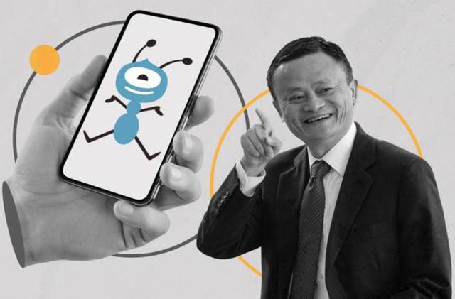 Cái kết buồn của Jack Ma: Khi đế chế hùng mạnh nhất Trung Quốc bị chặt gãy đôi cánh, chỉ còn lại cái bóng mờ - Ảnh 2.