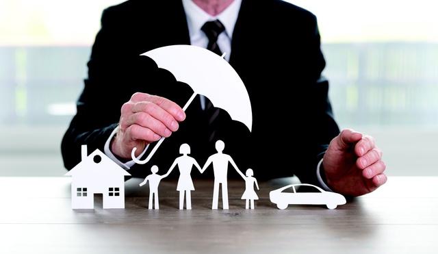 Ngân hàng tăng thu từ bán chéo bảo hiểm - Ảnh 1.