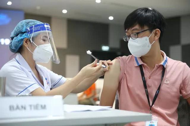 Phân bổ 2 triệu liều vắc-xin Covid-19 của Moderna  - Ảnh 1.