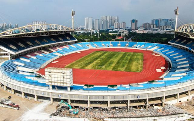 Chính thức: Đội tuyển Việt Nam sẽ đá vòng loại thứ 3 World Cup 2022 tại sân nhà Mỹ Đình - Ảnh 1.