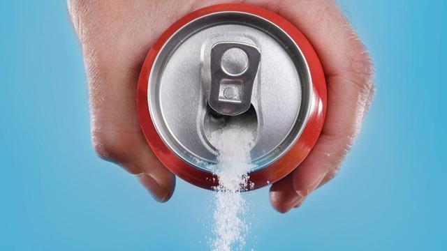 Nghiên cứu tại Mỹ: Uống 1 cốc đồ uống có đường mỗi ngày làm tăng nguy cơ ung thư đại trực tràng - Ảnh 2.