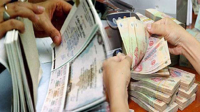 Cẩn trọng khi mua trái phiếu doanh nghiệp qua ngân hàng, công ty chứng khoán - Ảnh 1.