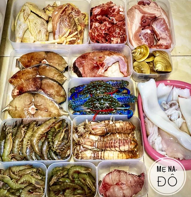 Cọng hành, bó cải bỗng thành của quý của nhiều gia đình tại Sài Gòn, thay đổi luôn cách dùng rau thịt trong mỗi bữa ăn!  - Ảnh 12.