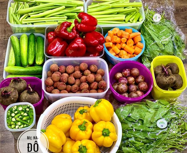 Cọng hành, bó cải bỗng thành của quý của nhiều gia đình tại Sài Gòn, thay đổi luôn cách dùng rau thịt trong mỗi bữa ăn!  - Ảnh 13.