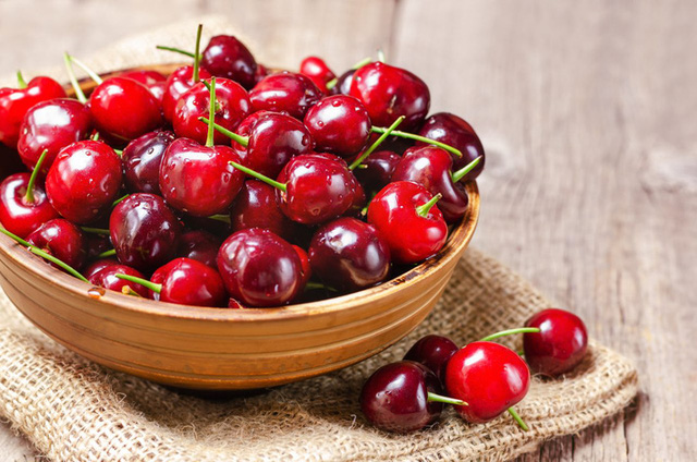 Đừng bao giờ phạm phải sai lầm này khi ăn quả cherry vì có thể khiến bạn ngộ độc, thậm chí tử vong - Ảnh 3.