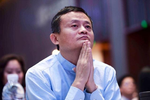 Cái kết buồn của Jack Ma: Khi đế chế hùng mạnh nhất Trung Quốc bị chặt gãy đôi cánh, chỉ còn lại cái bóng mờ - Ảnh 3.