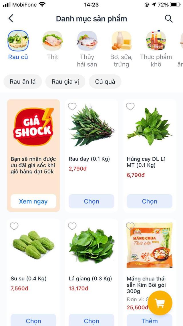 Hành ngò tăng giá gấp 2-3 lần vẫn không có mà mua, người Sài Gòn than trời, còn gì là niềm vui ăn uống! - Ảnh 3.