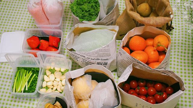 Cọng hành, bó cải bỗng thành của quý của nhiều gia đình tại Sài Gòn, thay đổi luôn cách dùng rau thịt trong mỗi bữa ăn!  - Ảnh 7.