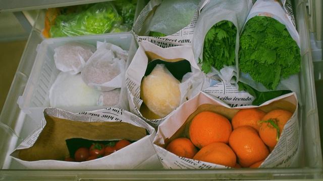 Cọng hành, bó cải bỗng thành của quý của nhiều gia đình tại Sài Gòn, thay đổi luôn cách dùng rau thịt trong mỗi bữa ăn!  - Ảnh 8.