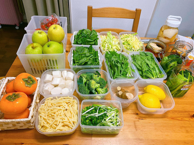 Cọng hành, bó cải bỗng thành của quý của nhiều gia đình tại Sài Gòn, thay đổi luôn cách dùng rau thịt trong mỗi bữa ăn!  - Ảnh 9.