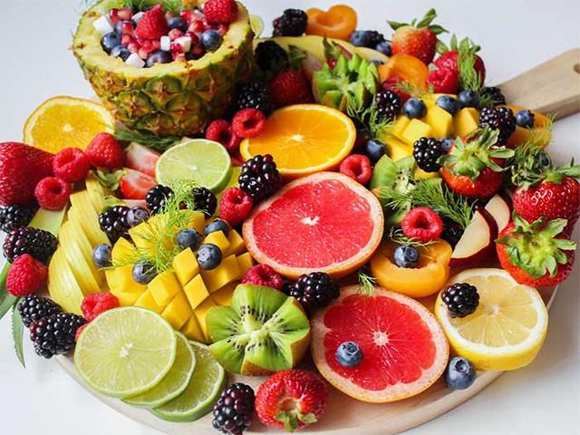 Nghiên cứu khoa học chỉ ra siêu thực phẩm ngon, bổ, rẻ giúp bạn tránh xa chúa tể của những khối u - Ảnh 1.
