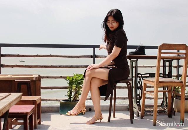 Cô gái Sài Gòn chia sẻ cách mua thực phẩm, thuốc men vừa nhanh lại an toàn trong mùa dịch - Ảnh 1.