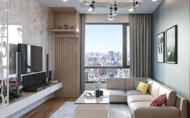 Xuất hiện xu hướng ngược, nhà giàu Sài Gòn ra Hà Nội đầu tư căn hộ chung cư